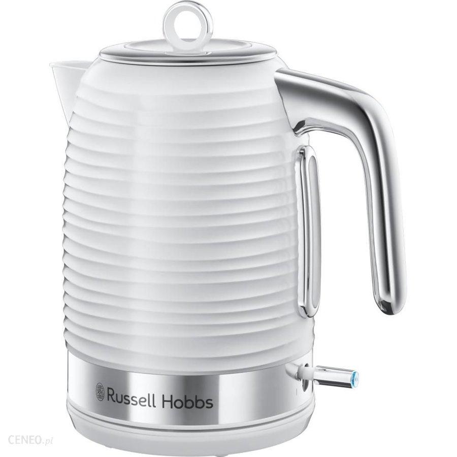 Russell Hobbs 24360 Inspire white Jug kettle