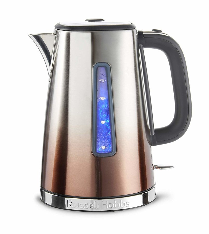 Russell Hobbs 25113 Copper Ombre Kettle