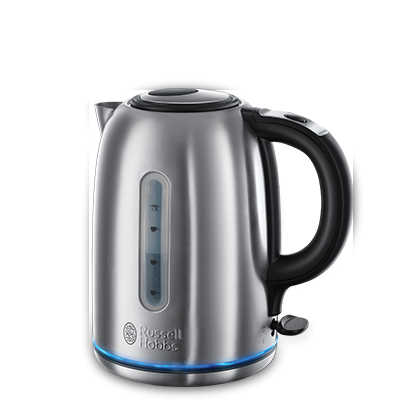 Russell Hobbs 20460 Brushed Steel Jug Kettle