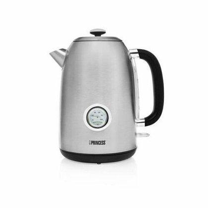 Princess 236028 Retro jug kettle