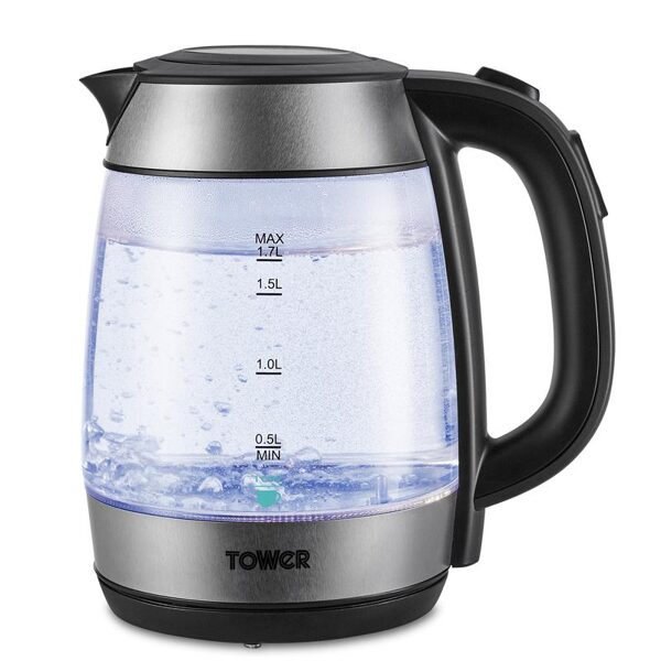 Tower T10059 2200W 1.7L Temperature control kettle