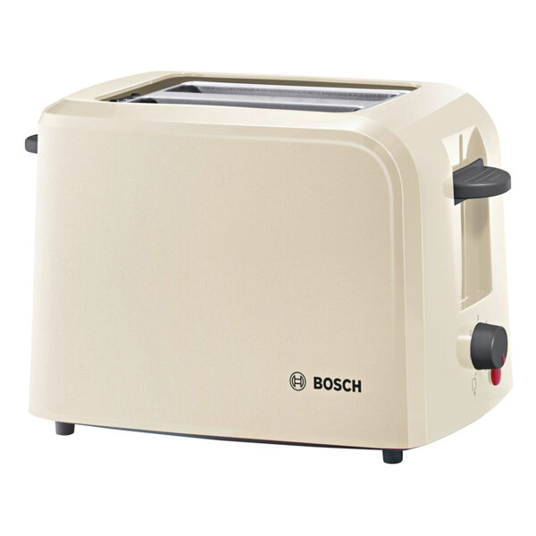 Bosch TAT3A0175G 2 Slice Cream toaster