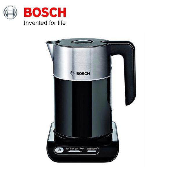 Bosch TWK8633GB Styline jug Kettle