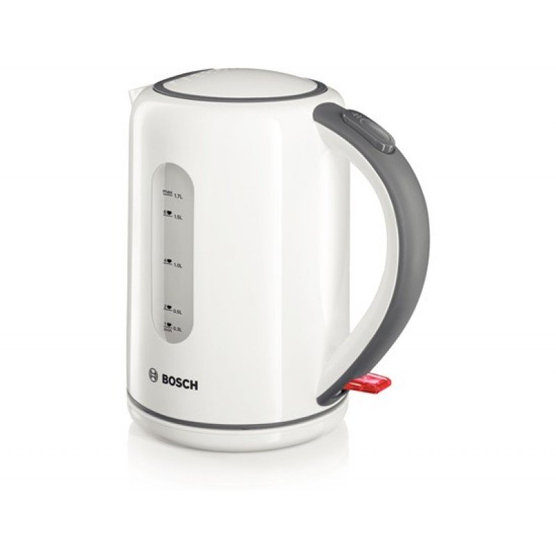 Bosch TWK7601GB White Jug Kettle